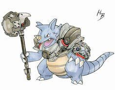 Pokémon and Overwatch are different in pretty much every way., Overwatch, Overwatch Pokémon and Overwatch are different in pretty much every way. Source by Pokémon and Overwatch are different in pretty much every way. Pokemon Team, Real Pokemon, Pokemon Funny, Pokemon Fusion Art, Digimon Fusion, Overwatch Pokemon, Overwatch Comic, Overwatch Memes, Anime Crossover