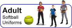 Youth Softball Uniforms| Youth Softball Uniforms Online