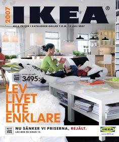 Live Life A Little Easier IKEA 2007