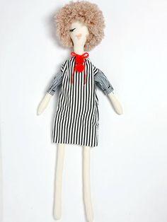 la Lovie couture doll
