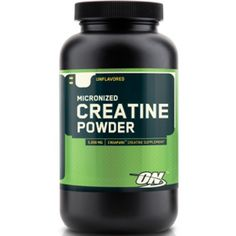 Creatine - Pure : Creatine Powder (300g)