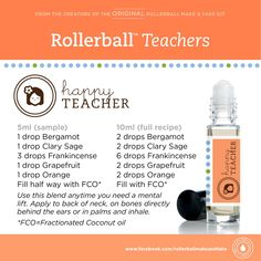 Happy Teacher Rollerball