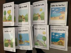 Montessori Activities, Art Education, Voici, Language, Reading, Kids, Fun Learning, Kid Friendly Art, Back To School