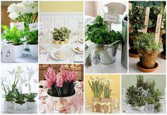 Wedding Blog UK ~ Wedding Ideas ~ Before The Big Day: Flowers