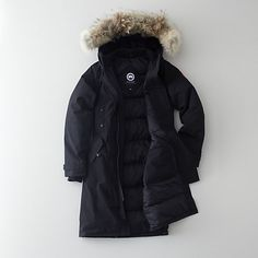 Canada Goose vest sale store - 1000+ images about I need a winter coat! on Pinterest | Parkas ...