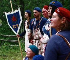 A glimpse into the Heart of War – Photos from the larp Krigshjärta VI | Petter Karlsson – Producer and designer