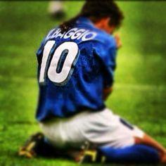 thank you baggio, for 4th brazilian world cuo in 94