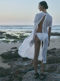 Vogue Netherlands June 2016 Julia Bergshoeff by Annemarieke Van Drimmelen-7