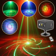 64.93$  Buy now - http://ali8ys.worldwells.pw/go.php?t=32724101846 - 20 kinds of patterns RGB Light And Music Mini Laser Projectors Stage Lighting Effect For The  Disco Wedding Birthday Party