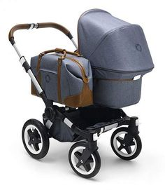 Bugaboo Donkey Weekender Special Edition Stroller