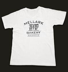 Men's Mellark Bakery T Shirt SXXL by StudioVim on Etsy, $16.00