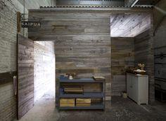 Saipua Store / Tacklebox