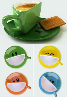 Psyho : mug