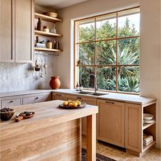 A Star Modern-Rustic Kitchen in Melbourne: Australian House and Garden& Kit. A Star Modern-Rustic Kitchen in Melbourne: Australian House and Garden& Kitchen of 2019 by Studio Ezra Rustic Kitchen, Kitchen Decor, Kitchen Ideas, Kitchen Layout, Kitchen Designs, Kitchen Tips, Diy Kitchen, Kitchen Furniture, Warm Kitchen