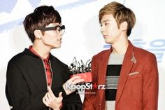 Teen Top | Movie 'NO BREATHING' VIP Red Carpet - Oct 25, 2013 [PHOTOS] More: http://www.kpopstarz.com/articles/47757/20131102/teen-top-no-breathing-vip-red-carpet-photoslide.htm