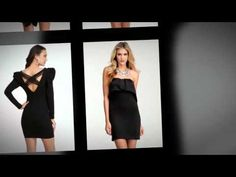 Best of bebe dresses (2013) #5  http://galeene.com  Displayed dresses:  - STRAPLESS CONTRAST DRAPE DRESS    http://galeene.com/dresses/strapless-contrast-drape-dress/  - MULTI SEQUIN GEOMETRIC STRAPLESS DRESS    http://galeene.com/dresses/multi-sequin-geometric-strapless-dress/  - LONG SLEEVE CROSS BACK DRESS    http://galeene.com/dresses/long-sleeve-cr...