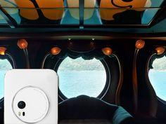 Asus anuncia chegada do Zenfone Zoom no Brasil durante o Asus Onboard 2 - Foto: Barbaaa