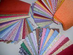 combinação de tecidos para patchwork - Pesquisa Google