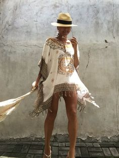 No sequin,Bohemian,beach poncho, beach festival boho ,summer kimono plus size,big size women,hippie,gypsy,beach cover,resort wear by stylepark1 on Etsy https://www.etsy.com/listing/479036669/no-sequinbohemianbeach-poncho-beach
