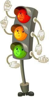 Resultado de imagen de emoticono semáforo