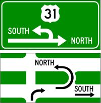 You know people are from out of state when they can't figure these things out!