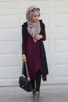 7ee8239fa9c5 Hijab Fashion23 Hijab 2017
