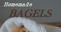 Bagelit on niin hyviä, ja niihin löytyy niin monta täytevariaatiota, että maistuu kenelle vaan. Arnoldsin bageleita tu...