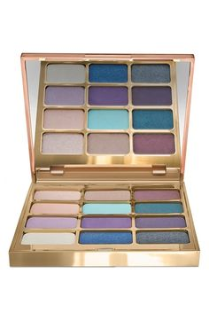 Obsessed with this Stila eyeshadow palette.
