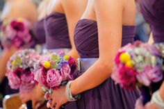 wedding idea wedding ideas. maybe use purple, my fav color!