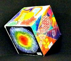 Another Elements of Design Cube