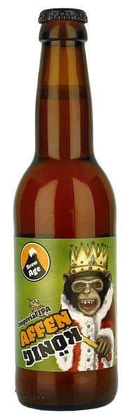 Beers of Europe | Brew Age Affenkonig