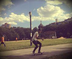 #williamsburg #nyc #usa #america #travel #photography #pocketkeb