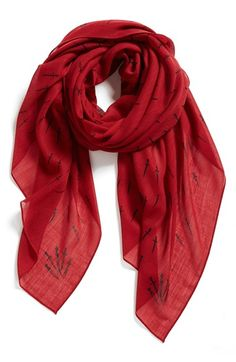 Free shipping and returns on rag & bone 'Classic Dagger' Wool Scarf at Nordstrom.com. Make a point with this knit scarf that features an allover print of dirks, daggers and stilettos.