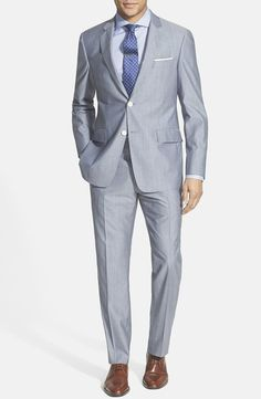 Stylish Wedding Suits Perfect for Dad | TheKnot.com