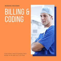 Coding Courses, All Nurses, Billing And Coding, Decoding, Nurse Practitioner, Helping People, Nursing, Health Care, Blog