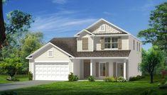 Walton | Custom Homes Savannah GA | Konter Quality Homes