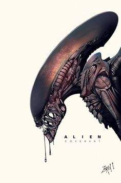 ALIEN • Covenant