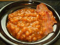 Mennonite Girls Can Cook: Easy Bean Bake