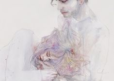 This should be the place by agnes-cecile.deviantart.com on @DeviantArt