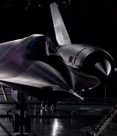 The SR-71 served with the U.S. Air Force from 1964 to 1998. A total of 32 aircraft were built; 12 were lost in accidents, but none lost to enemy action. Since 1976, it has held the world record for the fastest air-breathing manned aircraft, a record previously held by the YF-12.