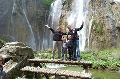 La Croatie: voyage en famille   VOYAGES ET ENFANTS
