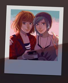 Pricefield (Life is Strange) by Chuwenjie