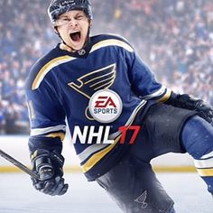 """NEW YORK — NHL commissioner Gary Bettman stated Tuesday he might see the league ultimately internet hosting an eSports hockey league competitors. """"We envision Microsoft Store, Nhl Games, St Louis Blues, Ea Sports, Go Blue, Character Modeling, 4k Hd, Big Game, Dream Team"""