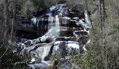 20 Winter Hikes Near Asheville