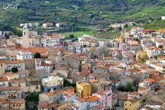 Bitti (Nu) Sardegna Italy