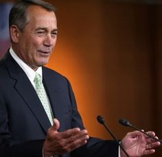 Boehner willing to let DHS funding expire to force Democrats on immigration http://www.examiner.com/article/boehner-willing-to-let-dhs-funding-expire-to-force-democrats-on-immigration