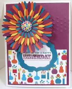 2012 Stampin' Up! Summer Smooches products.