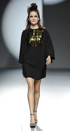 Juana Martín - Madrid Fashion Week P/V 2016 #mbfwm