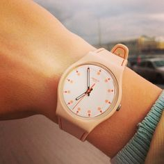#Swatch SOFT DAY http://swat.ch/1eEfvS5