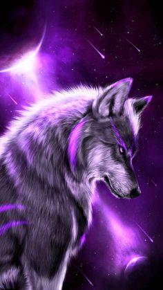 Deacon my wolf